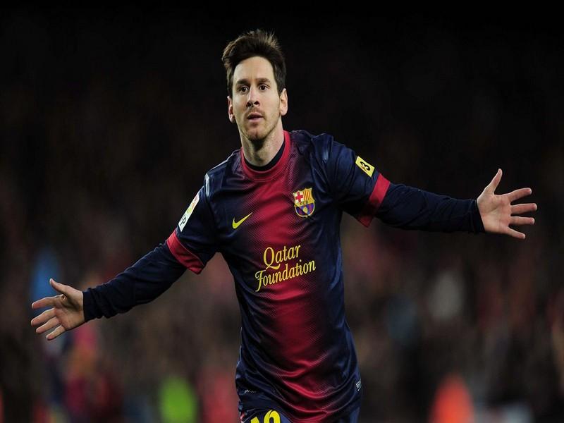 verdens mest scorende fodboldspiller