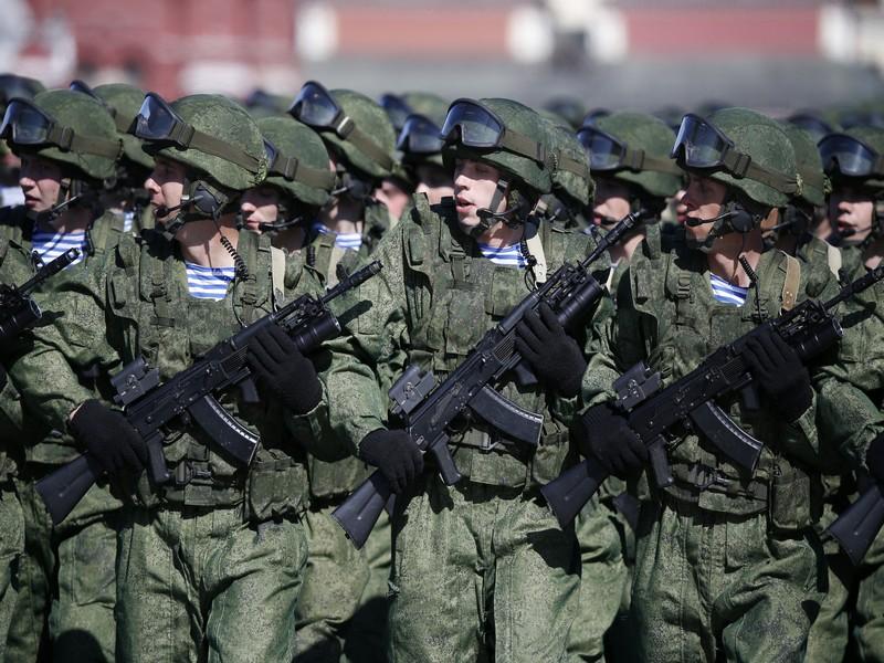 ruslands hær