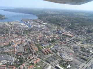 den gamle by i Odense valhalla horsens
