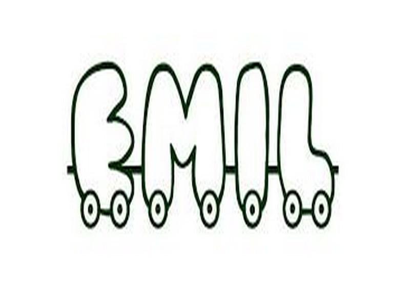 hvor kommer navnet emil fra