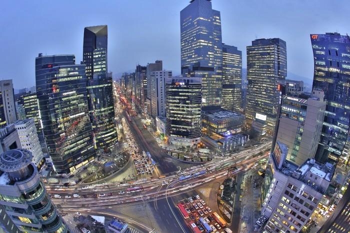 kinas hovedstad