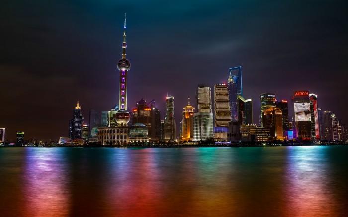 hvad er hovedstaden i kina