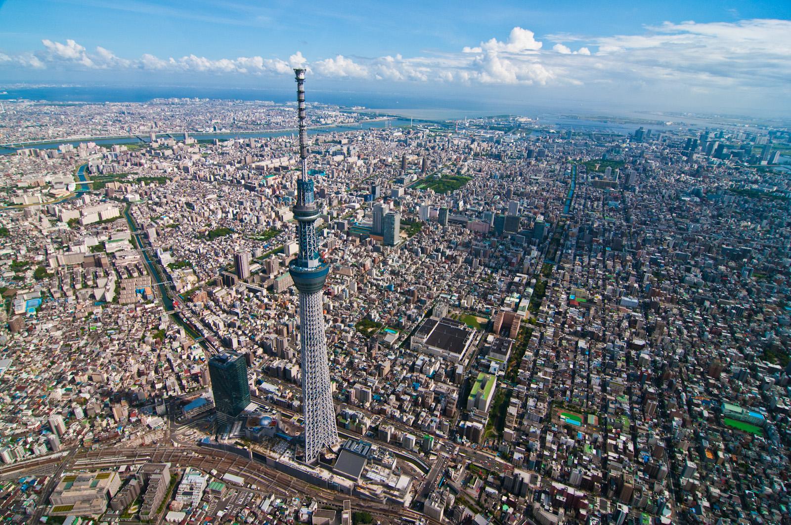 største byer usa