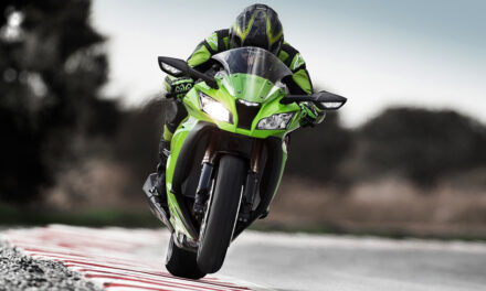 VERDENS HURTIGSTE MOTORCYKLER