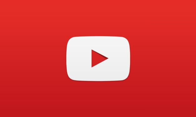 VERDENS MEST SETE YOUTUBE VIDEOER